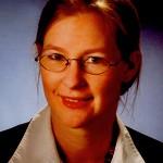 Portrait Isabelle Heydebrand